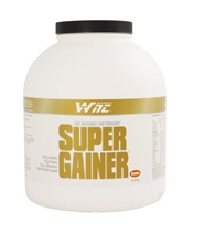 Super Gainer, N�ringstillskott, protein - WNT