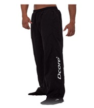 Supersize Windpants, Sport & tr�ning - Dcore