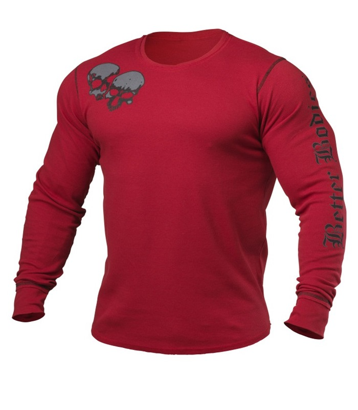 Thermal flex long sleeve, Sport & tr�ning - Better Bodies