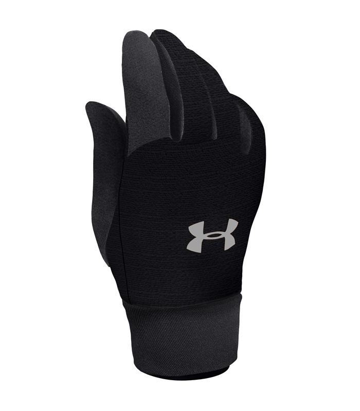 UA ColdGear Liner Glove, Sport & träning - Under Armour