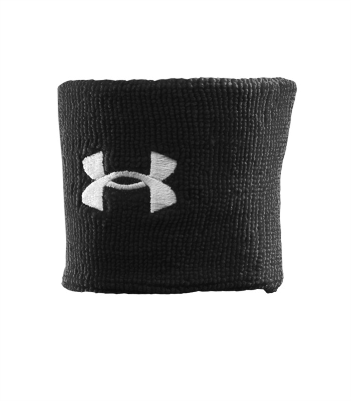 UA Performance Wristband, Sport & träning - Under Armour