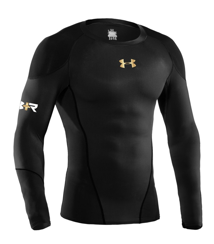 UA Recharge Energy Shirt, Sport & tr�ning - Under Armour