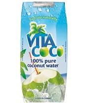Vita Coco kokosvatten 330 ml