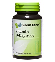 Vitamin D-Dry 2000 IE