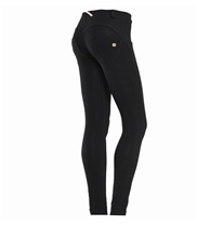 WR.UP Skinny Fit Regular Waist