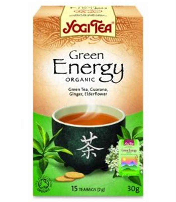 grönt te koffein