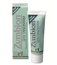 Zymbion Q10 Tandkräm 75 ml